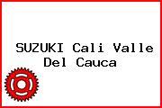 SUZUKI Cali Valle Del Cauca