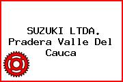SUZUKI LTDA. Pradera Valle Del Cauca
