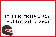 TALLER ARTURO Cali Valle Del Cauca