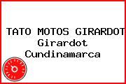 TATO MOTOS GIRARDOT Girardot Cundinamarca
