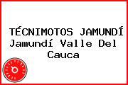 TÉCNIMOTOS JAMUNDÍ Jamundí Valle Del Cauca