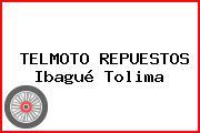 TELMOTO REPUESTOS Ibagué Tolima