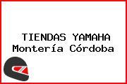TIENDAS YAMAHA Montería Córdoba