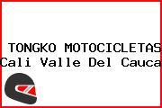 TONGKO MOTOCICLETAS Cali Valle Del Cauca