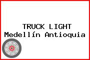 TRUCK LIGHT Medellín Antioquia