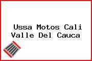 Ussa Motos Cali Valle Del Cauca