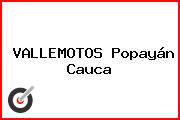 VALLEMOTOS Popayán Cauca