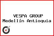 VESPA GROUP Medellín Antioquia