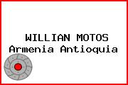 WILLIAN MOTOS Armenia Antioquia