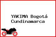 YAKIMA Bogotá Cundinamarca