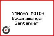 YAMAHA MOTOS Bucaramanga Santander