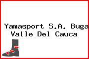Yamasport S.A. Buga Valle Del Cauca