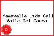 Yamavalle Ltda Cali Valle Del Cauca