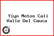 Yiyo Motos Cali Valle Del Cauca
