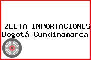 ZELTA IMPORTACIONES Bogotá Cundinamarca