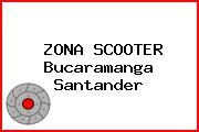ZONA SCOOTER Bucaramanga Santander