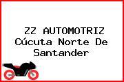 ZZ AUTOMOTRIZ Cúcuta Norte De Santander